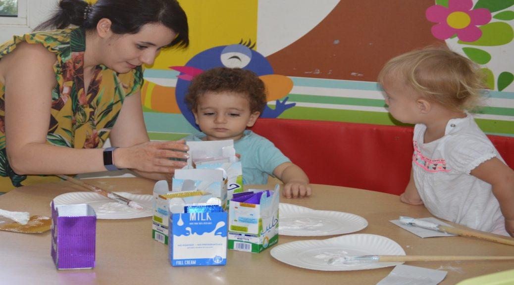 best nurseries in dubai