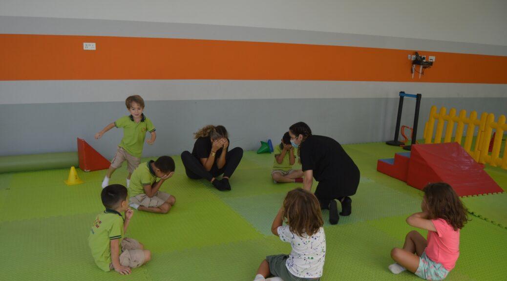 dubai nursery
