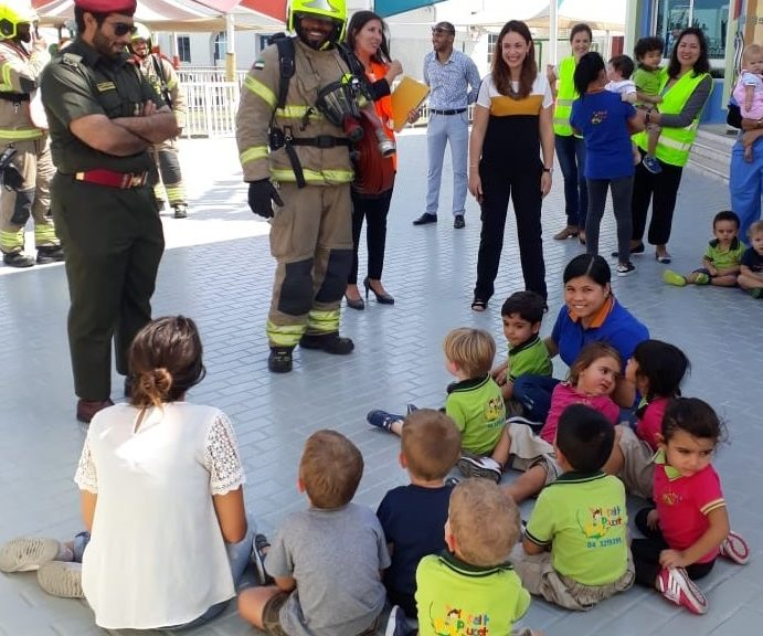 preschools in dubai