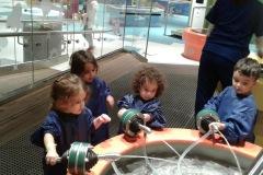 Field trip to Little Explorers